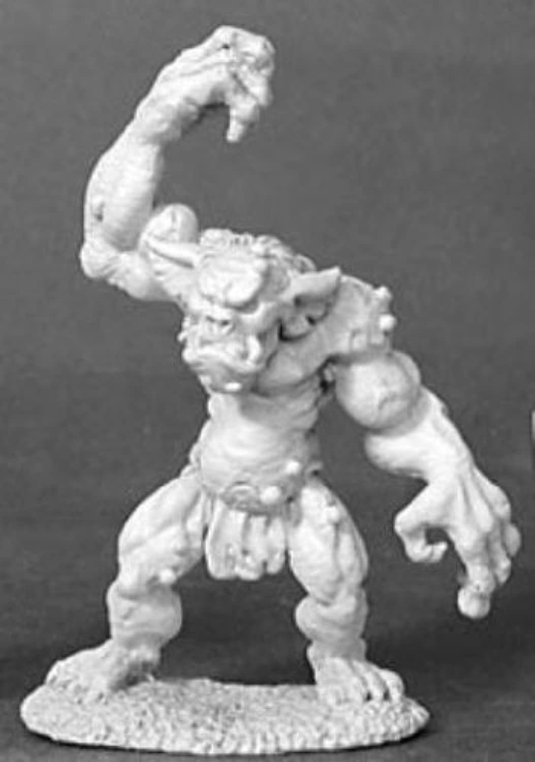Cave Troll (02416) MINT New by Reaper