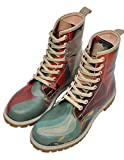 DOGO Boots - Xander 39