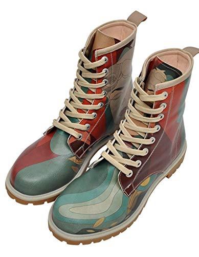 DOGO Boots - Xander 41
