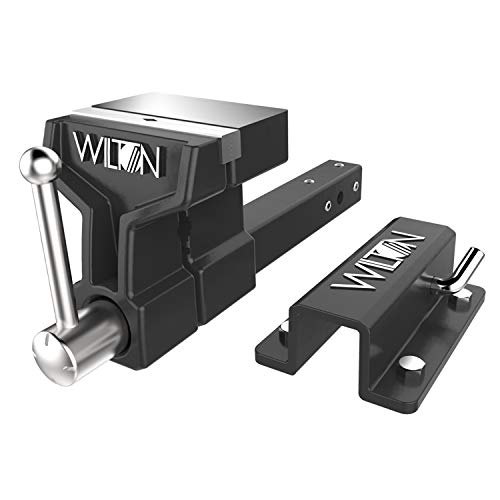 "Wilton - 6"" ATV All-Terrain Vise (10010)"