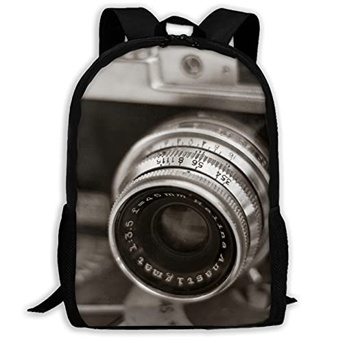 Travel Stories Variety Face Towel The Hedgehog 11 Backpack Shoulder Bag Travel Bags Laptop Bag School Bag For Boys Girls