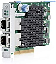HPE 716591-B21 Ethernet 10Gb 2-Port 561T Adapter