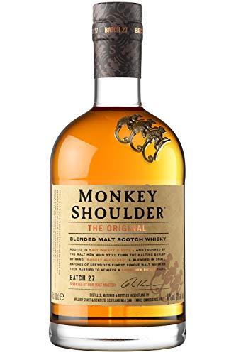 MONKEY SHOULDER Blended Whisky, 700 ml
