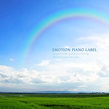 Love resembles a rainbow