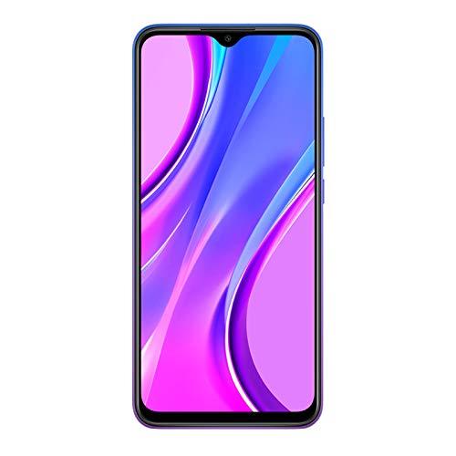 Redmi 9 Samartphone - 3GB 32GB AI Quad CÁMARA 6.53