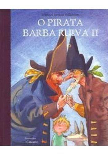 O PIRATA BARBA RUIVA II