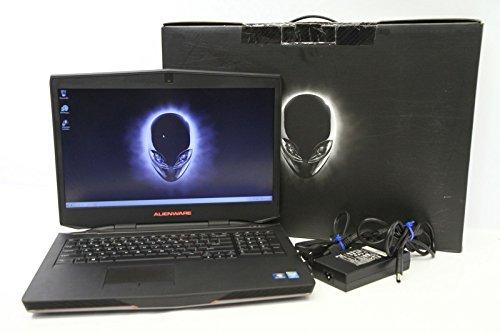 Alienware 17 R1 17.3-Inch Gaming Laptop, Intel Core i7 3.4Ghz Processor, 32GB DDR3 Ram, 4TB HDD + 80Gb SSD, Nvidia Geforce GTX 765M, Windows 7 Professional