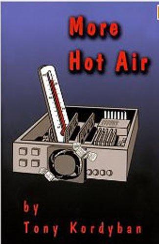 Más aire caliente