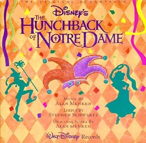 The Hunchback Of Notre Dame - OST