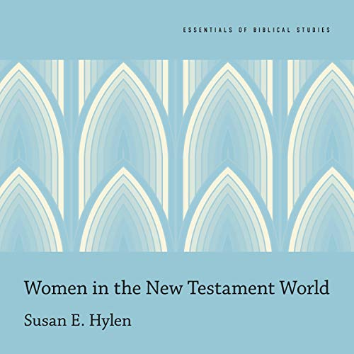 Women in the New Testament World audiobook cover art