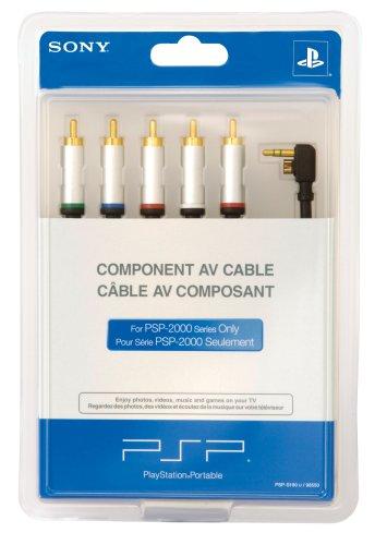 Sony Computer Entertainment PSP-2000 AV Cable