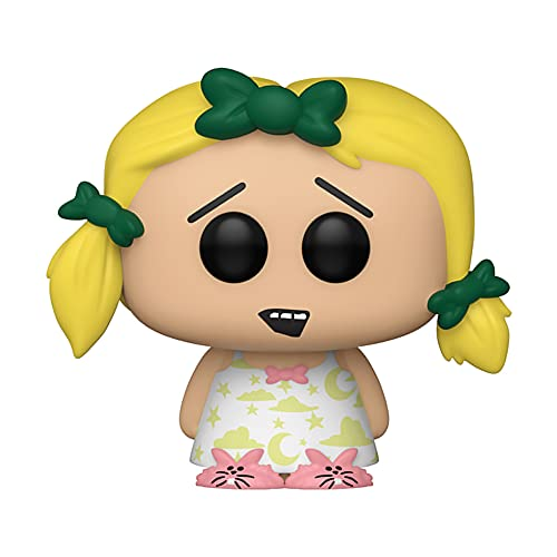Funko- Pop Animation South Park-Butters...