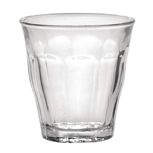Confezione da 6 bicchieri Duralex Picardie 90 ml