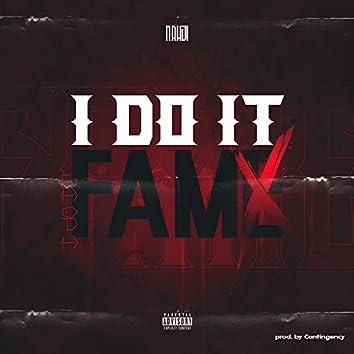 I Do It