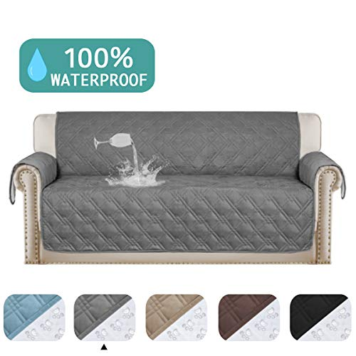 Turquoize 100% Waterproof Dog Couch Cover