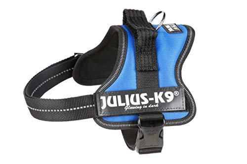 Julius-K9 Powerharness, blue, Size Mini