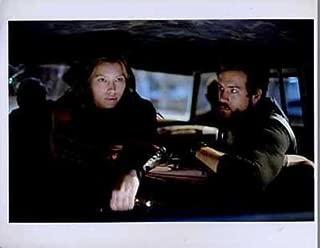 Jessica Biel Ryan Reynolds Blade Trinity 8x10