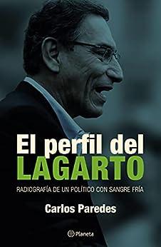 El perfil del lagarto (Fuera de colección) (Spanish Edition) par [Carlos Paredes]