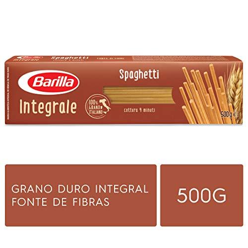 ESPAGUETIS INTEGRALES BARILLA 500 GR