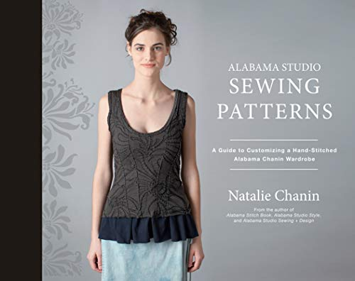 Chanin, N: Alabama Studio Sewing Patterns