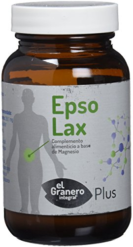 El Granero Integral Epso Lax - 100 gr