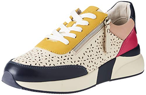 CARMELA 67732, Zapatillas Mujer, Jeans, 39 EU