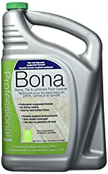 Bona Pro Stone, Tile & Laminate Cleaner-128 oz. Review