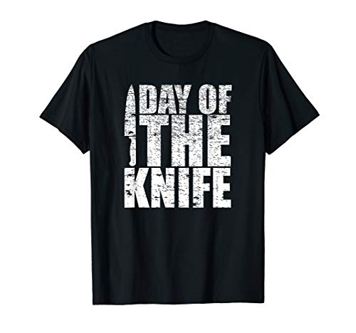 Day of the Knife