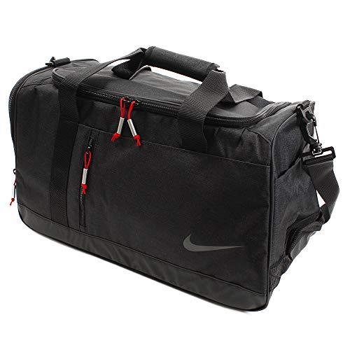 Nike 2018 Sac de Sport Grand Format, 45 cm, 3 liters, Noir (Negro/Anthracite)