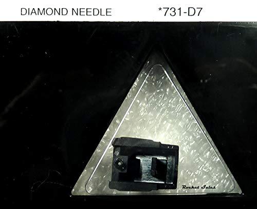 Nueva en caja – Lápiz capacitivo aguja para tocadiscos Sanyo st38d ...
