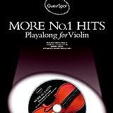 Playalong for Violin: More No.1 Hits