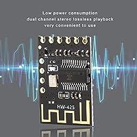 4.2オーディオモジュール簡単なインストールオーディオモジュール、あらゆる種類のDIYオーディオ変更用、 アクセサリ用、 オーディオ受信用