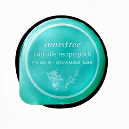 innisfree Bija Trouble Mask