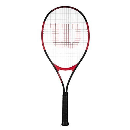 Wilson Pro Staff Excel 112 - Racchetta da tennis per adulti, impugnatura 3