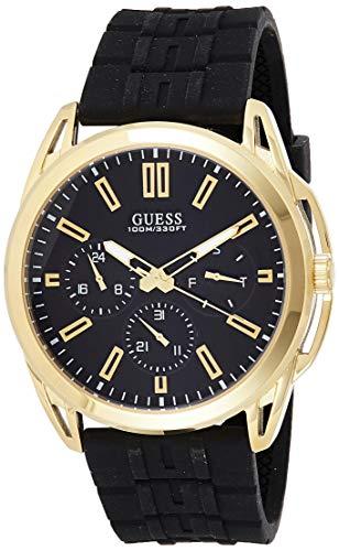 W1177G2 Multifunctioneel horloge voor heren, Guess Trendy Cod.