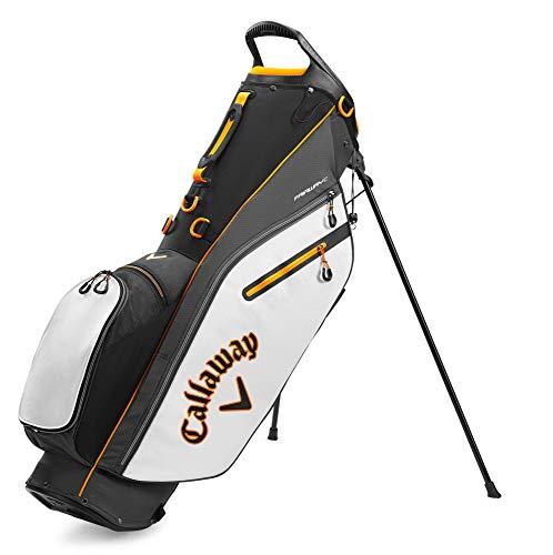 Callaway Golf 2020 Mavrik Golftasche, Herren, Fairway C, Fairway C Doppelriemen