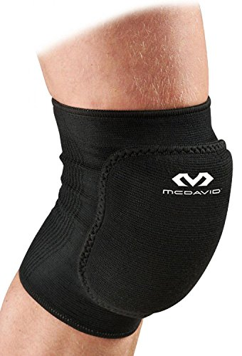 McDavid Volleyball Jumpy Knee Pads, Knee Protection for Adults and Kids