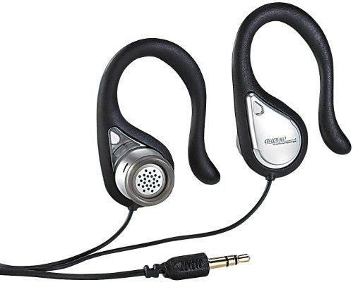 auvisio Sportkopfhörer: Komfort-Sport-Ohrhörer CSX-500Pro mit Reverse-Sound-System (Kopfhörer für Handy)