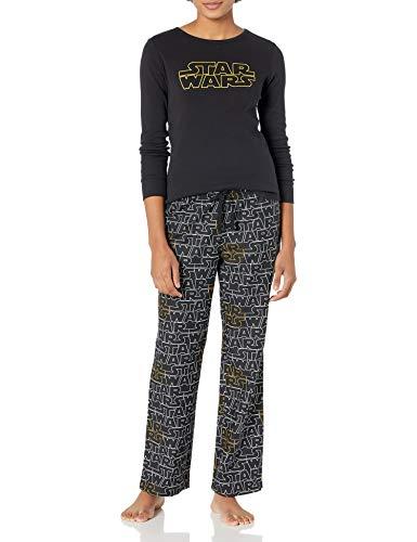 Disney Star Wars Girls Pajamas