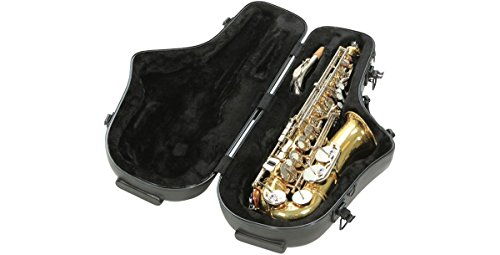 SKB 1SKB-440 - Maleta contorneada para saxo alto pro