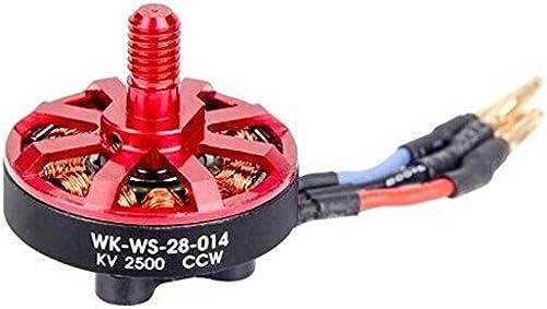 Walkera Runner 250 Advance drone accessories parts Brushless motor(CCW )(WK-WS-28-014) Runner 250(R)-Z-10 by Walkera