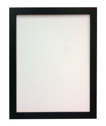 Frames by Post H7 - Marco para Foto o lámina, Negro, 24 x 18 Pulgadas