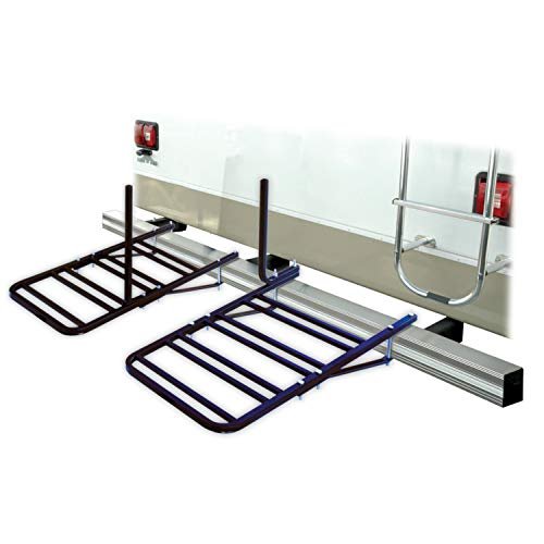 Swagman RV Approved 4-Bike Bumper Rack