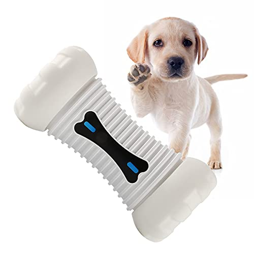 SKYMEE Fury Bone Smart Interactive Pet Toys for Dogs...