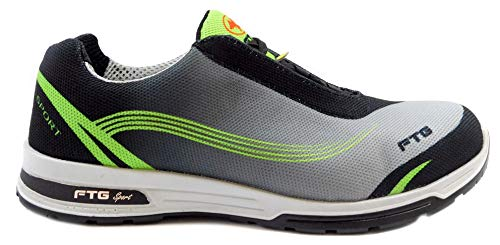 Ftg safety shoes - Safety Shoes Today