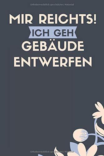 A5 Notizbuch PUNKTIERT für Architekten | Buch Architektur | Architekturstudium | Geschenkidee für Studenten | Architekten Bücher | Architekturbuch | ... architektin geschenk|architekti geschenk