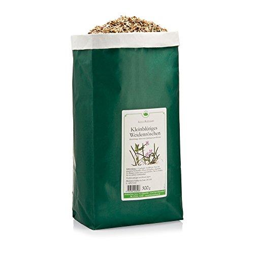 Sanct Bernhard Tee mit kleinblütigem Weidenröschen - Trinkkur für Prostata und Blase 500 g
