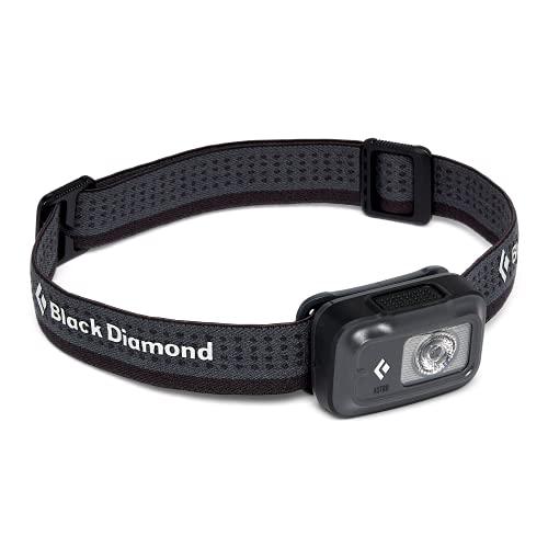 Black Diamond Equipment - Astro 250 Headlamp - Graphite