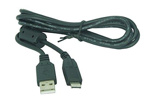 1,5m USB Cavo dati per Fujifilm FinePix av200