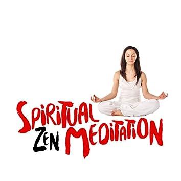 Spiritual Zen Meditation